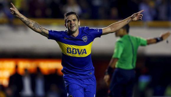 Tras su retiro del fútbol, Fernando Gago espera una buena oferta para debutar como técnico.