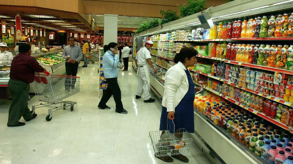Kantar Worldpanel: ¿Qué compraron los peruanos en el 2016? - 1