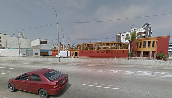 Barranco: robaron siete mil soles en conocido restaurante