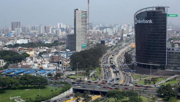 El BCR señaló que el impacto del COVID-19 en la economía peruana fue el más severo frente a otros países hasta junio. (Foto: GEC)