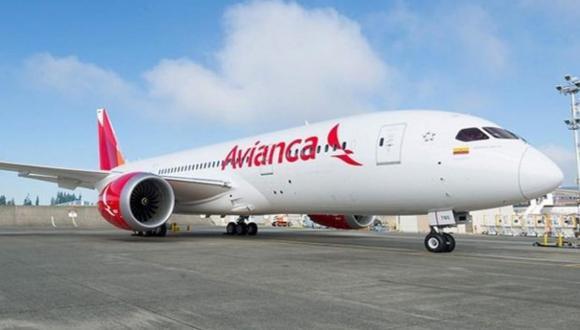 Los ingresos operacionales de Avianca Holdings se ubicaron en el segundo semestre de 2019 en US$ 1.100 millones.