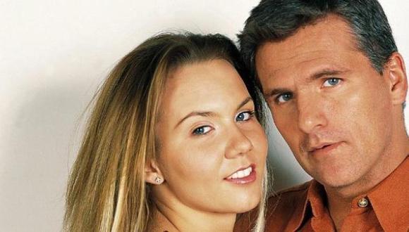Héctor Soberón comenzó su carrera en la empresa Televisa en 1991, siendo su primer proyecto la telenovela Muchachitas (Foto: Televisa)