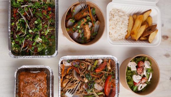 La comida criolla es parte de la celebración por Fiestas Patrias. (Foto: Veda)