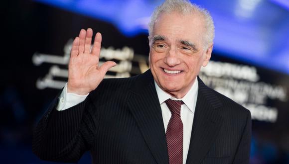 La BBC emitirá un corto grabado por Scorsese durante el confinamiento. (Foto: AFP)