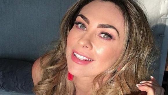 """Aracely Arámbula está dispuesta a grabar tercera temporada de """"La Doña""""  (Foto: Instagram)"""
