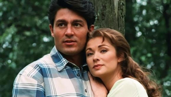 Está protagonizada por Leticia Calderón y Fernando Colunga, con las actuaciones estelares de Nora Salinas y Alejandro Ruiz. (Foto: Televisa)