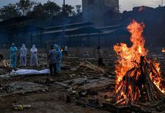 India supera por primera vez los 4.000 muertos por coronavirus en 24 horas