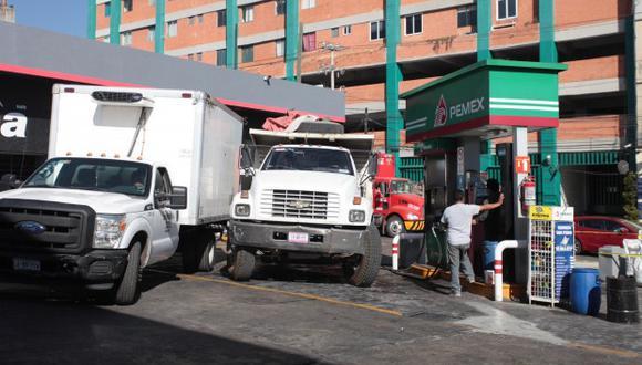 Pemex es la petrolera más endeudada del mundo, con pasivos que bordearon los US$106.500 millones en el último trimestre.
