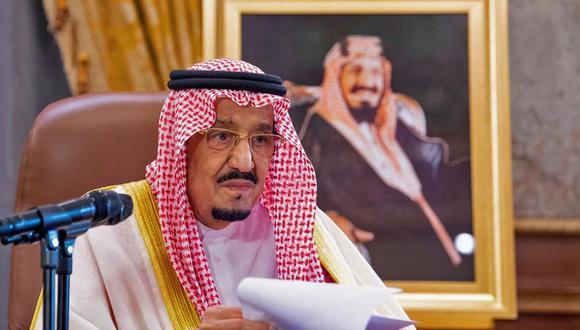 Salman bin Abdulaziz: Hospitalizado el rey de Arabia Saudita, de 84 años,  por inflamación de vesícula biliar | MUNDO | EL COMERCIO PERÚ