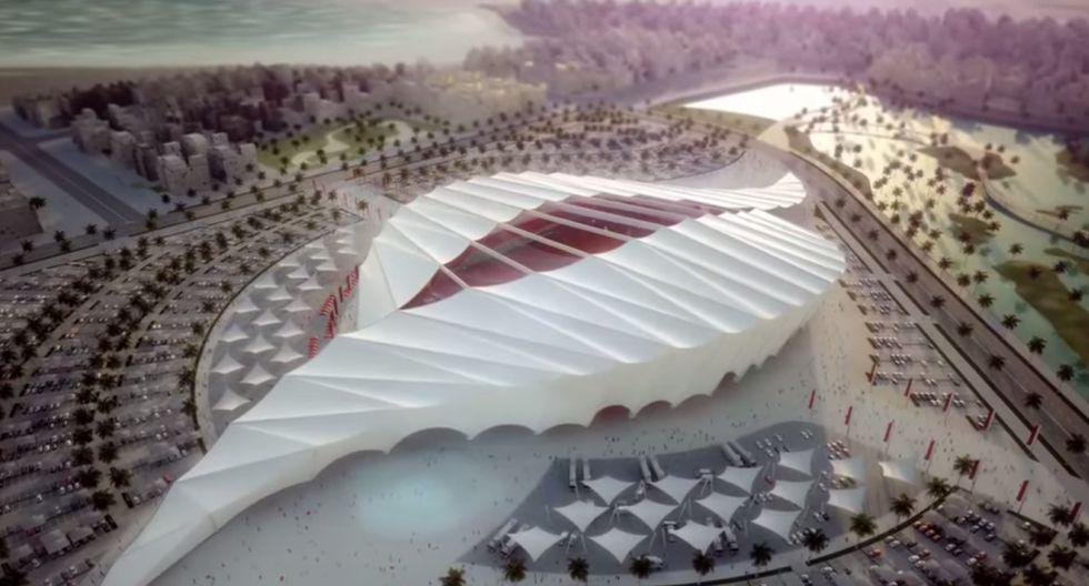 Mundial Qatar 2022: los impresionantes estadios que veremos - 8