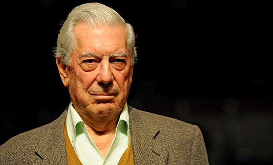 Habló quien hizo creer al mundo que Vargas Llosa se casaba