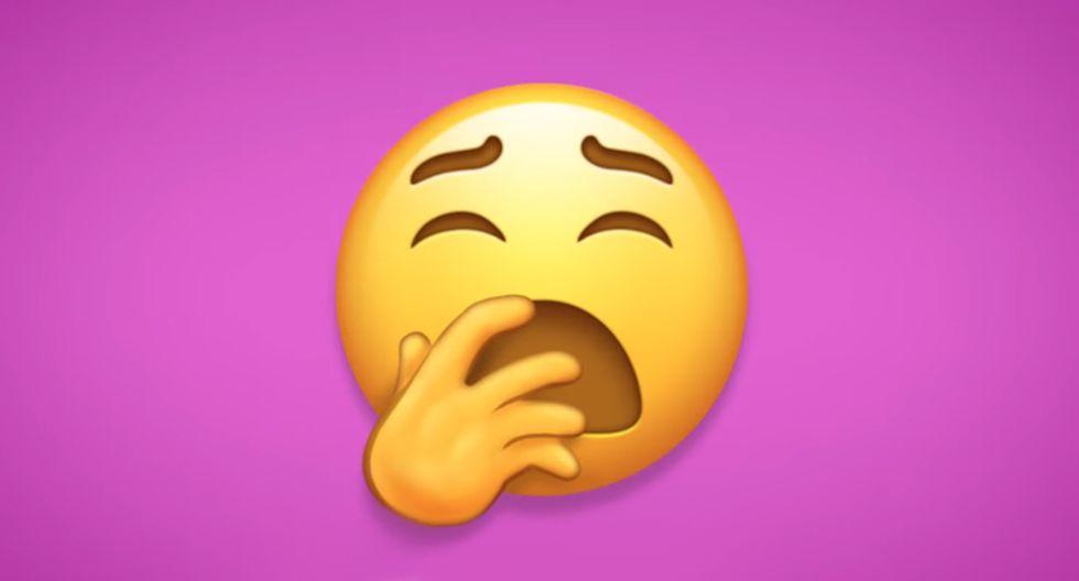 Estos son los emojis que llegarán a WhatsApp en los próximos meses. Entre ellos están el cubo de hielo, el orangután, etc. (Foto: Unicode)