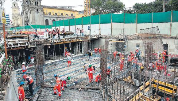 Miraflores considera construir más parqueos subterráneos