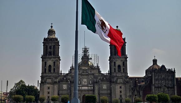¿Cuánto está el dólar hoy en México? (Foto: AFP)