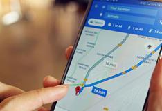 Google Maps avisará de aglomeraciones en el transporte público por presencia de coronavirus
