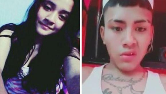 PNP capturó a Félix Antonio Grandez Lévano, alias Bebacho, acusado de robar y arrollar con su mototaxi a la adolescente. (Facebook)