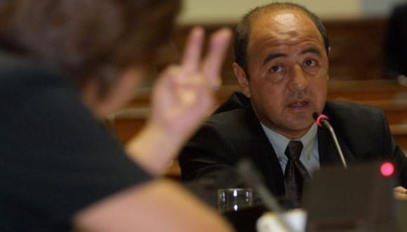 Yván Vásquez fue excluido de carrera electoral por mentir