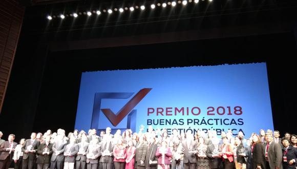 (Foto: PremioBPG)