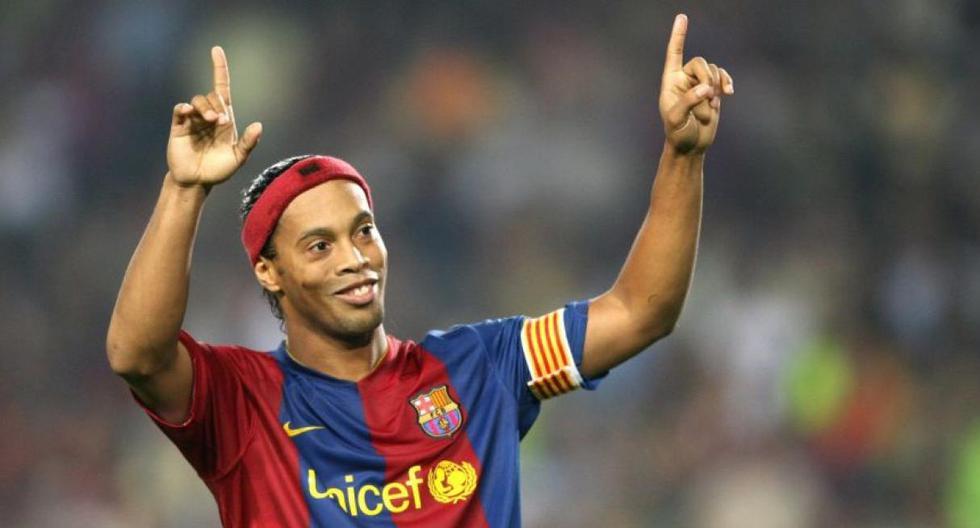Ronaldinho es dueño de una liga profesional de eSports, la cual se llama eLiga Sul. (Foto: Facebook/UEFA Champions League)