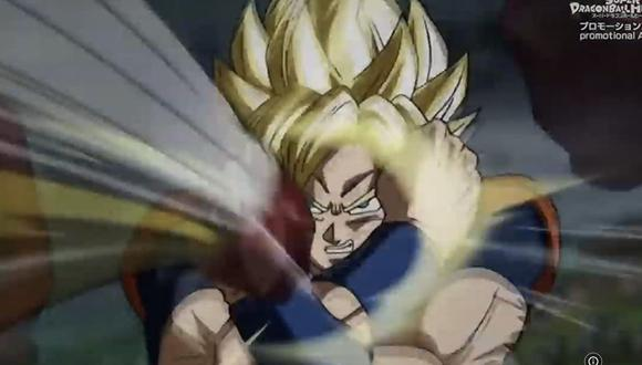 """""""Super Dragon Ball Heroes"""" es una historia no canónica de la saga de Akira Toriyama. (Foto: IMDB)"""