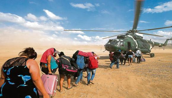 Operación en La Pampa: 32 mujeres rescatadas de 'prostibares'
