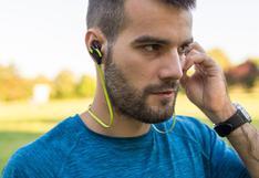 [FOTOS] 8 audífonos ideales para salir a correr