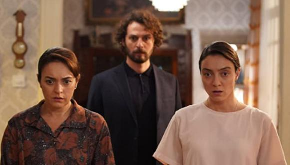 La telenovela turca profundiza sobre problemas cotidianos a través de sus protagonistas (Foto: TRT 1)
