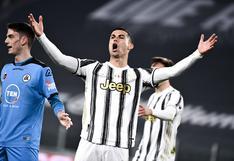 Juventus vs. Spezia EN VIVO: con Cristiano Ronaldo, mira GRATIS EN DIRECTO el duelo por la Serie A