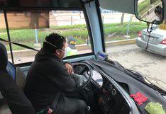 Arequipa: vehículos informales se adueñan de las calles tras nueva suspensión del servicio de transporte