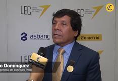 Eurotubo Perú: Hay buenas perspectivas para el 2019; el problema es el ruido político
