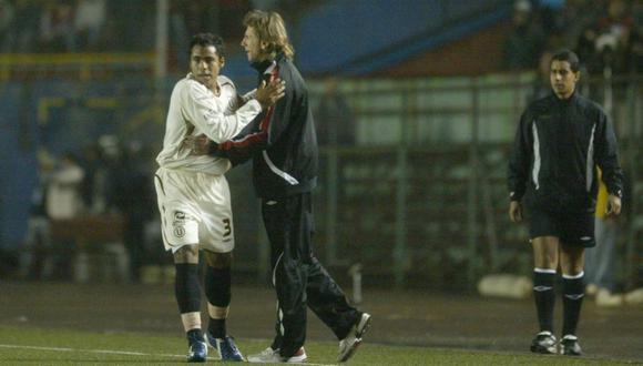 Antes de llegar a Universitario, Ricardo Gareca estuvo en Independiente de Santa Fe de Colombia. (GEC)