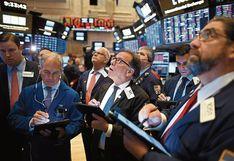 Wall Street sube y Dow llega a 800 puntos por acercamiento a pico de COVID-19