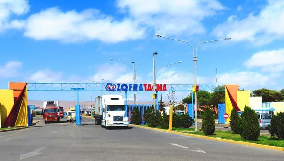 Si el MEF grava con IGV a los productos vendidos a través del e-commerce en Zofratacna, ello elevaría su precio, advierte Fuster. (Foto: GEC)