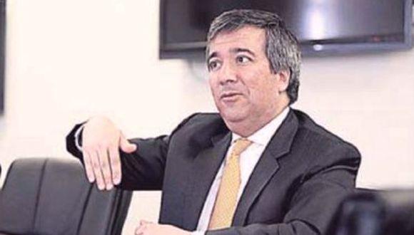MEM: Aceptan renuncia del viceministro de Energía