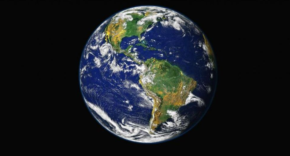tierra: el origen de la vida