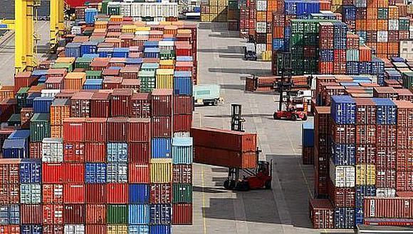 Exportaciones cayeron en mayo a su peor nivel en cinco años