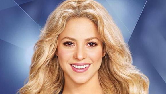 Shakira tiene dos hijos con el futbolista Gerard Piqué. (Foto: Facebook)
