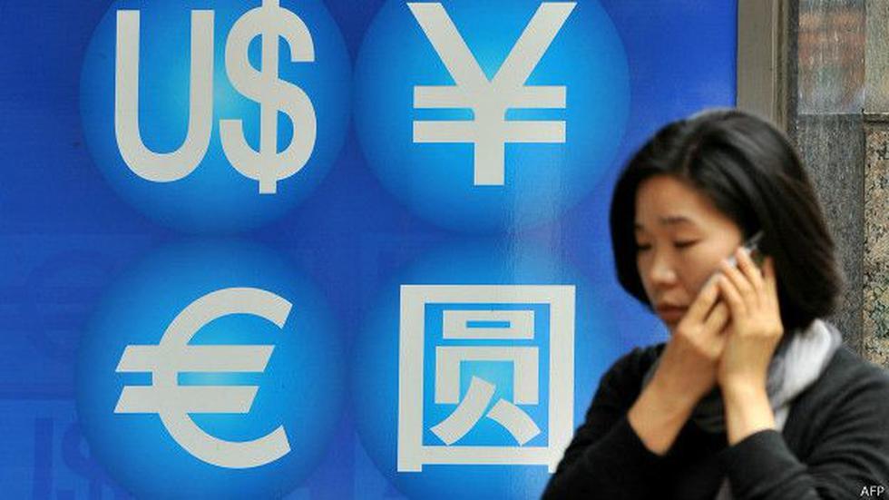 ¿Es momento de empezar a comprar yuanes chinos? - 2
