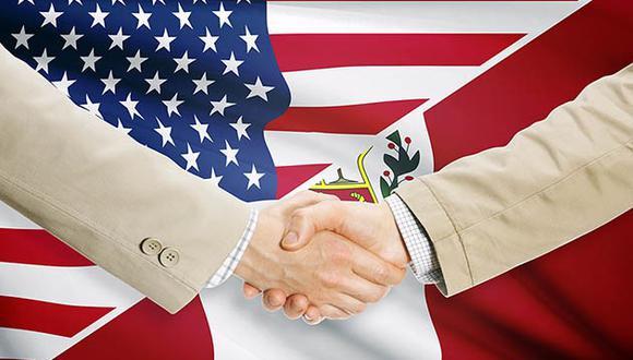 Inversionistas están apostando por el mercado estadounidense. (Foto: Latam USA-Perú)