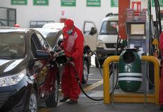 Conoce los precios de los combustibles para hoy, martes 21 de setiembre