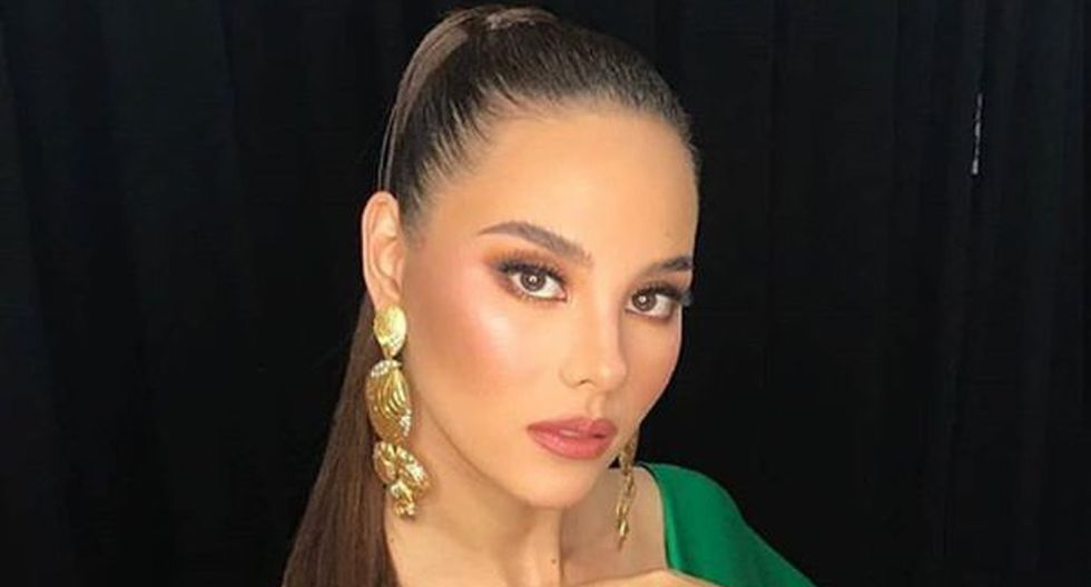 Catriona Gray, Miss Universo 2018. (Foto: Instagram)