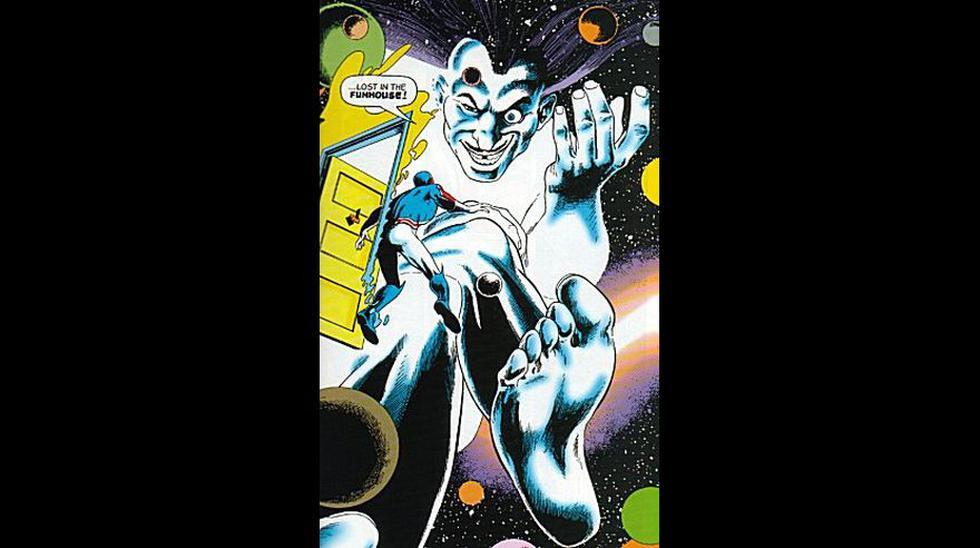 Los mutantes más poderosos del universo Marvel  - 8