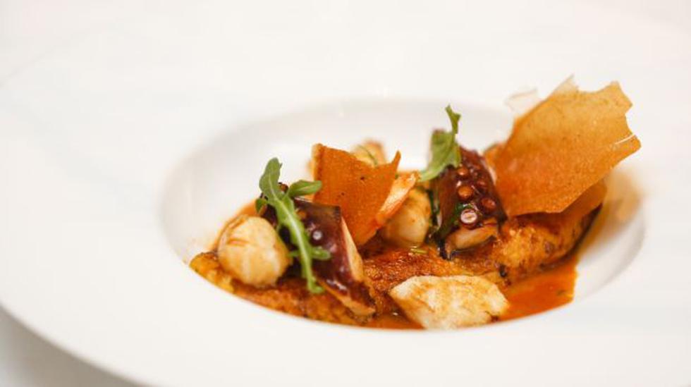 Lima Food Week: una cena de lujo en Maras por menos de S/. 80 - 3