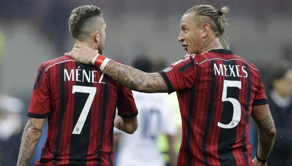 ¿Silvio Berlusconi vende el AC Milan?