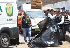 El extraño crimen de la joven hallada dentro de una caja en La Victoria   CRÓNICA