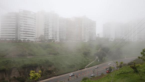 Senamhi advierte bajas temperaturas en distintos distritos de Lima. (Foto: Andina)