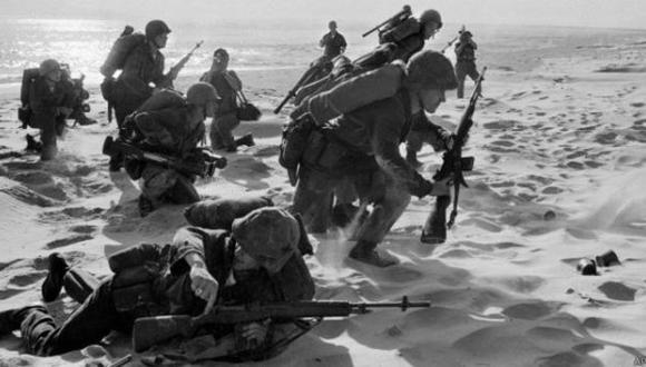Diez cosas que quizás no sabías de la guerra de Vietnam