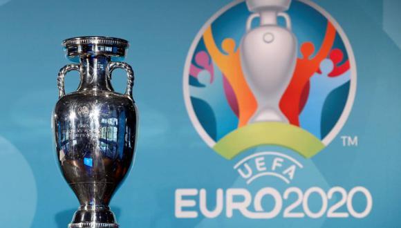 La Eurocopa 2020 empezará este viernes 11 de junio con el duelo Italia vs Turquía.