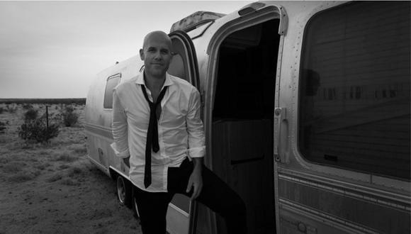 """Gian Marco: """"Los músicos siempre estamos en cuarentena"""". (Foto: @gianmarcooficial)"""