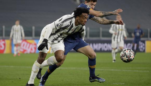 Juventus y Porto, una serie de octavos de final muy disputada en Champions League   Foto: Agencias